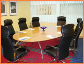 (Nottingham - NG6) Office Space to Rent - Serviced Offices Nottingham