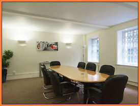 Co-working -Fitzrovia-W1T Office Space to Rent