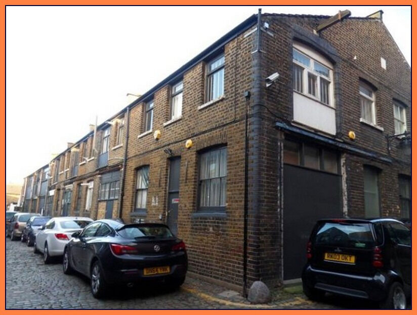 ● Walthamstow- E17 ● Office Space to Rent - Serviced Offices Walthamstow