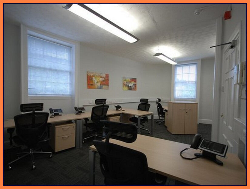 ● Great Portland Street- W1T ● Office Space to Rent - Serviced Offices Great Portland Street