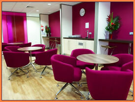 ● Manchester- M5 ● Office Space to Rent - Serviced Offices Manchester