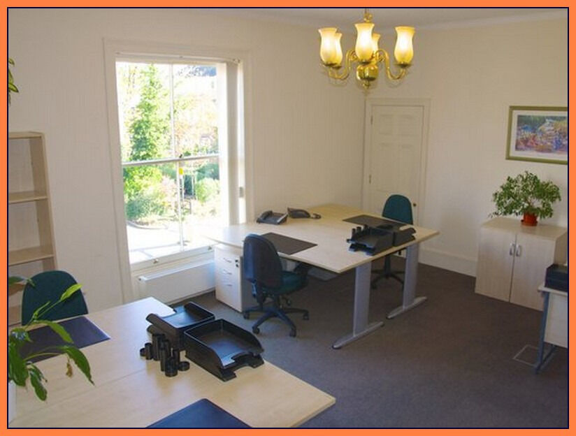 ( Basingstoke - RG21 ) Co-working - Office Space to Rent