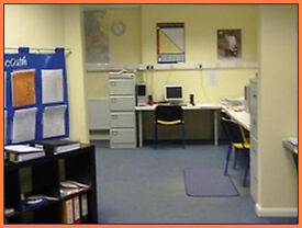 ( St Albans - AL1 ) Co-working - Office Space to Rent