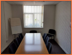 (Cramlington - NE23) Office Space to Rent - Serviced Offices Cramlington