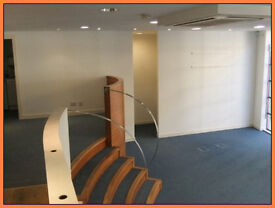 (Wapping - E1W) Office Space to Rent - Serviced Offices Wapping
