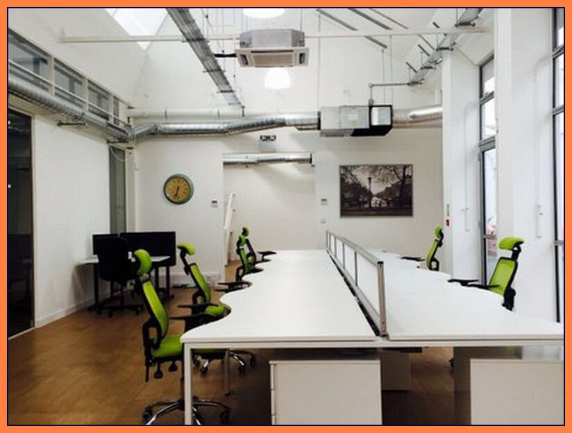 ● North Acton- W3 ● Office Space to Rent - Serviced Offices North Acton