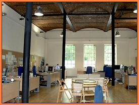 ( Macclesfield - SK10 ) Co-working - Office Space to Rent