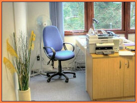 ● Colchester- CO3 ● Office Space to Rent - Serviced Offices Colchester