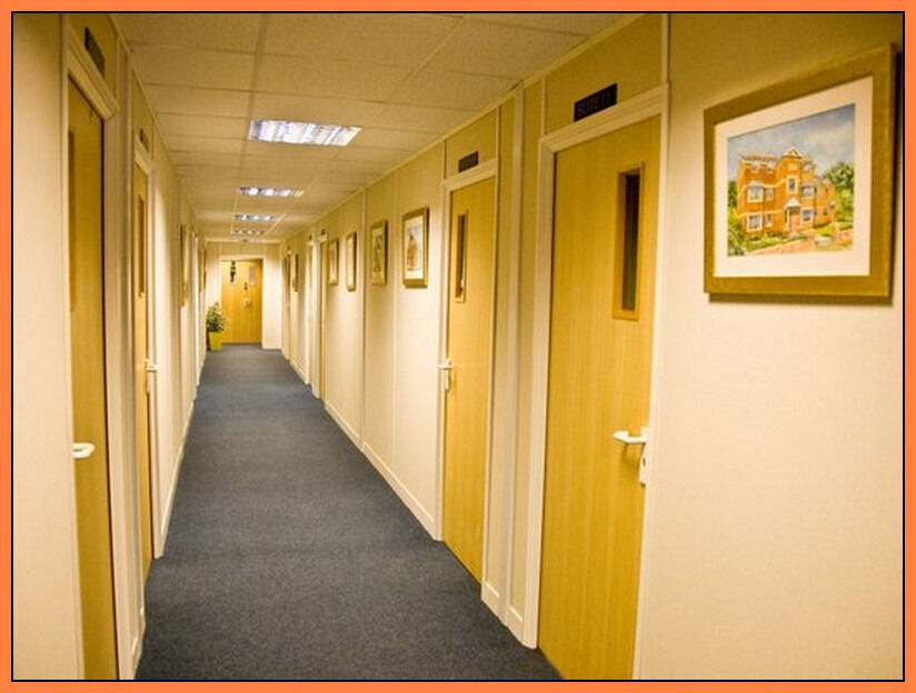 ● Liverpool- L19 ● Office Space to Rent - Serviced Offices Liverpool
