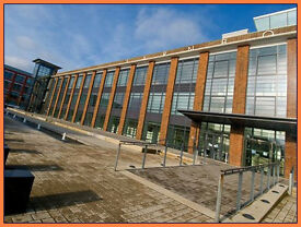 (Farnborough - GU14) Office Space to Rent - Serviced Offices Farnborough