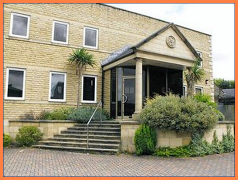 ( Birstall - WF17 ) Co-working - Office Space to Rent