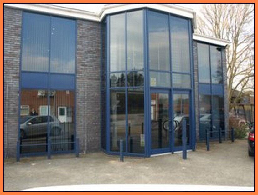 ● Ilkeston- DE7 ● Office Space to Rent - Serviced Offices Ilkeston