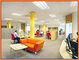 ( Aylesbury - HP19 ) Co-working - Office Space to Rent