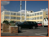 Co-working -Hove-BN41 Office Space to Rent