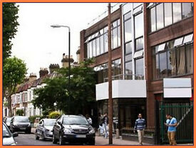 ( East Ham - E6 ) Co-working - Office Space to Rent