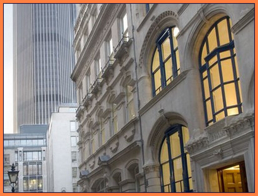 ● Austin Friars- EC2N ● Office Space to Rent - Serviced Offices Austin Friars