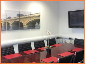 ( Kensington - W8 ) Co-working - Office Space to Rent