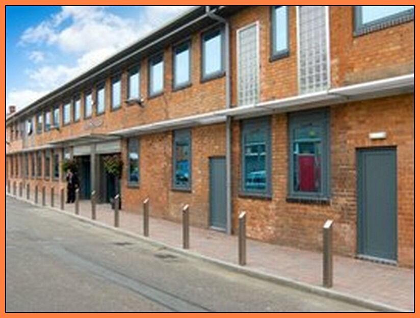 ( Erdington - B23 ) Co-working - Office Space to Rent