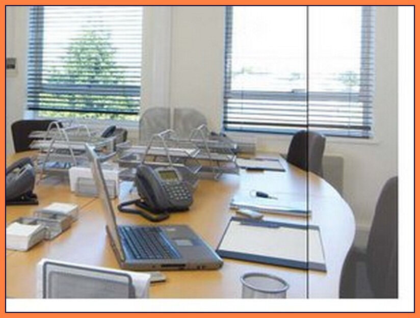 ● Borehamwood- WD6 ● Office Space to Rent - Serviced Offices Borehamwood