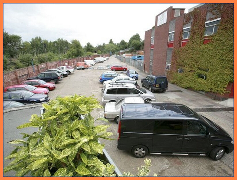 ● Sheffield- S2 ● Office Space to Rent - Serviced Offices Sheffield