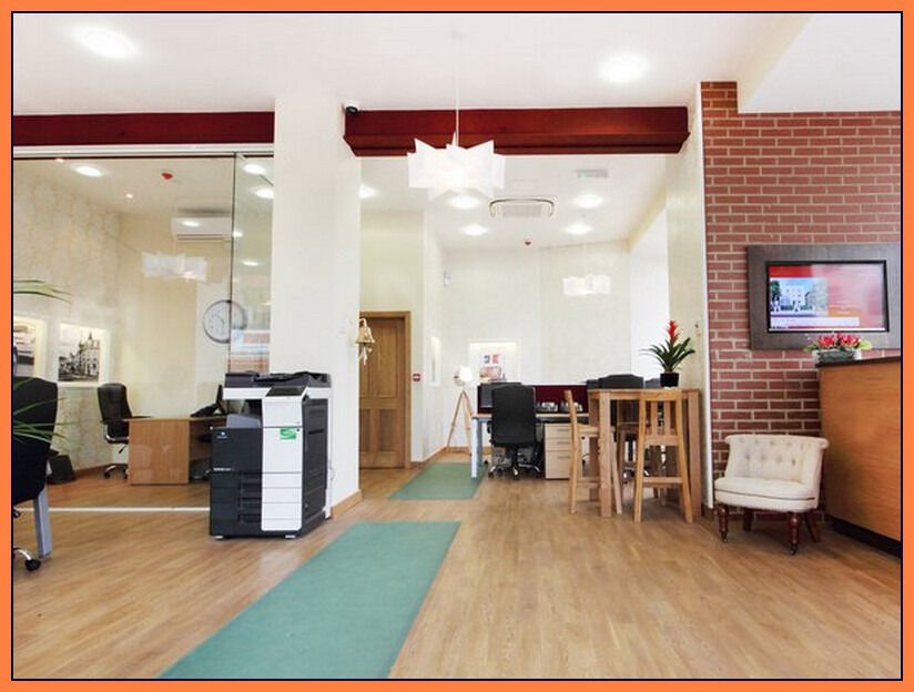 ● Shepherds Bush- W12 ● Office Space to Rent - Serviced Offices Shepherds Bush