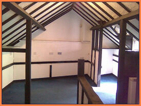 ( Kenilworth - CV8 ) Co-working - Office Space to Rent
