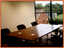 (Long Bennington - NG23) Office Space to Rent - Serviced Offices Long Bennington