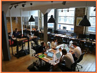 ( Old Street - EC2A ) Co-working - Office Space to Rent