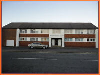 ( Heywood, Rochdale - OL10 ) Co-working - Office Space to Rent