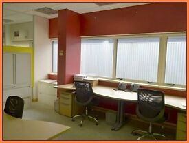 * (Hayes-UB3) Modern & Flexible Serviced Office Space For Rent-Let!
