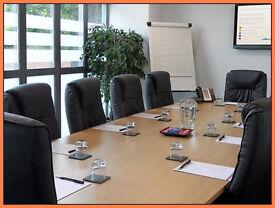 (Cheltenham - GL50) Office Space to Rent - Serviced Offices Cheltenham