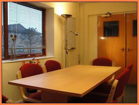 ( Tamworth - B77 ) Co-working - Office Space to Rent
