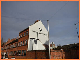 (Walsall - WS1) Office Space to Rent - Serviced Offices Walsall