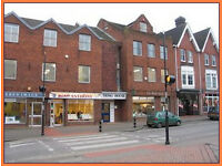 Co-working -Tring-HP23 Office Space to Rent