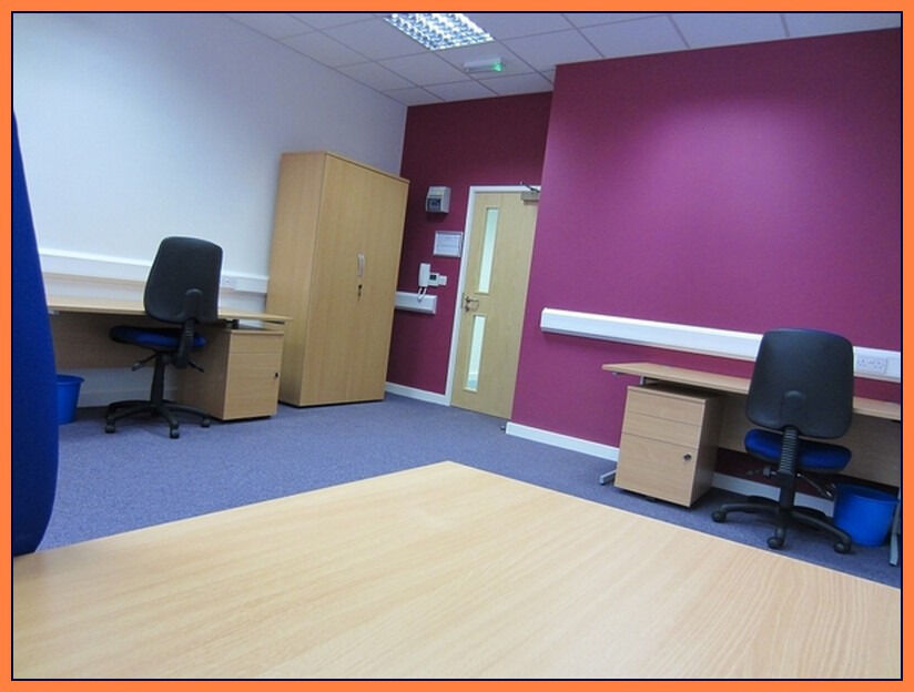 ● Leamington Spa- CV8 ● Office Space to Rent - Serviced Offices Leamington Spa