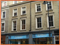 (South Kensington - SW7) Office Space to Rent - Serviced Offices South Kensington