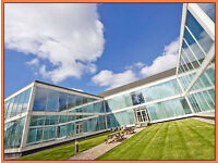 ● Swindon- SN5 ● Office Space to Rent - Serviced Offices Swindon