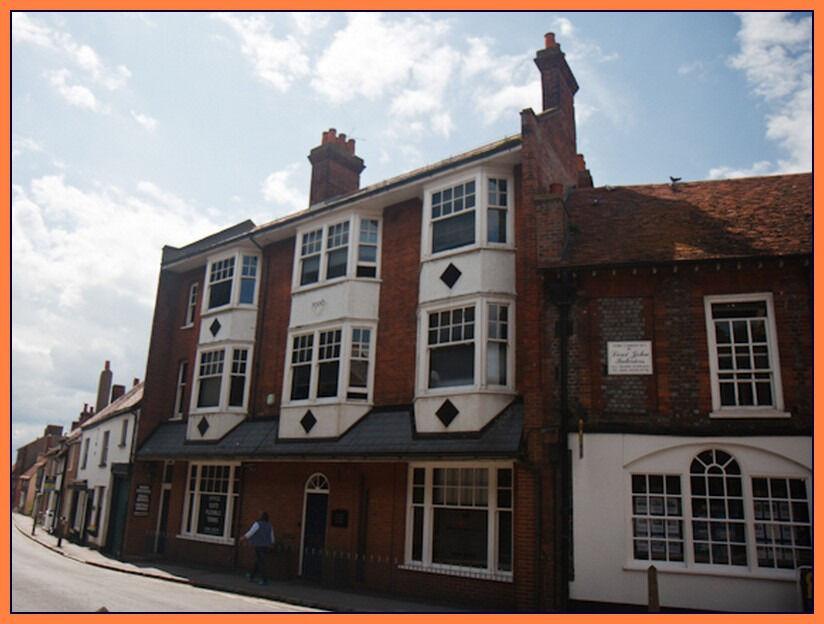 ( Watlington - OX49 ) Co-working - Office Space to Rent