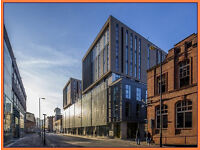 (Manchester - M1) Office Space to Rent - Serviced Offices Manchester