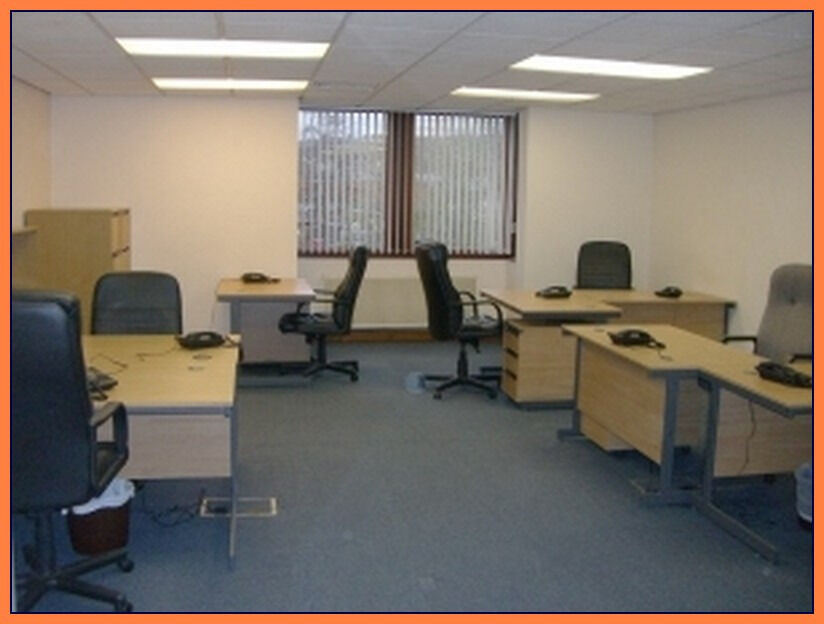 ● High Wycombe- HP13 ● Office Space to Rent - Serviced Offices High Wycombe
