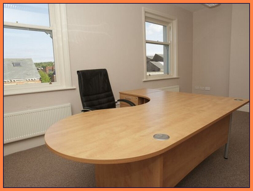 ( Blackburn - BB2 ) Co-working - Office Space to Rent