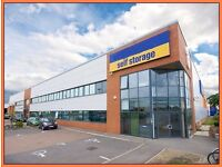 * (Hanworth-TW13) Modern & Flexible Serviced Office Space For Rent-Let!‎