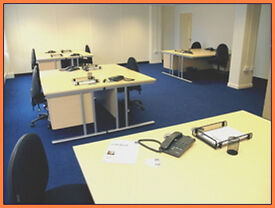 Co-working -Dudley-DY4 Office Space to Rent