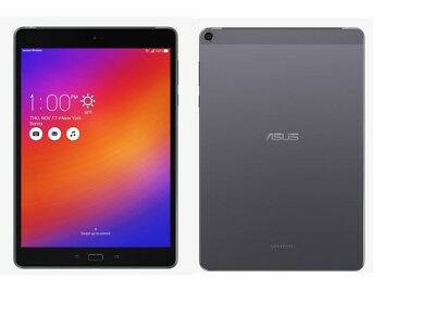 ASUS ZenPad Z10 ZT500KL 32GB Wi-Fi + 4G (Verizon) 9.7in Gray Tablet Zen Pad