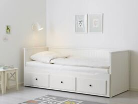 Ikea day bed with mattress Free
