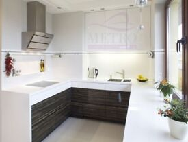Fitted Kitchens - Bespoke Fitted Kitchens London (Price Shown is for Quotation Only)