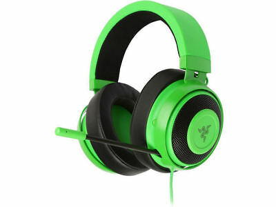 Razer RZ04-02050600-R3U1Kraken Pro V2 Gaming Headset (Green) PC, Xbox One,PS4