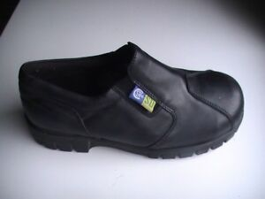 Lady SAFETY SHOES size 5.5-6