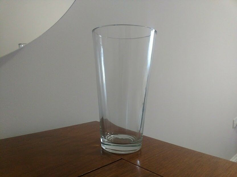 New Ikea Bladet Vase Rare Discontinued Brand New With Price Tag