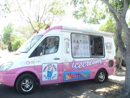 Ice Cream Event Van Toowoomba 4350 Toowoomba City Preview